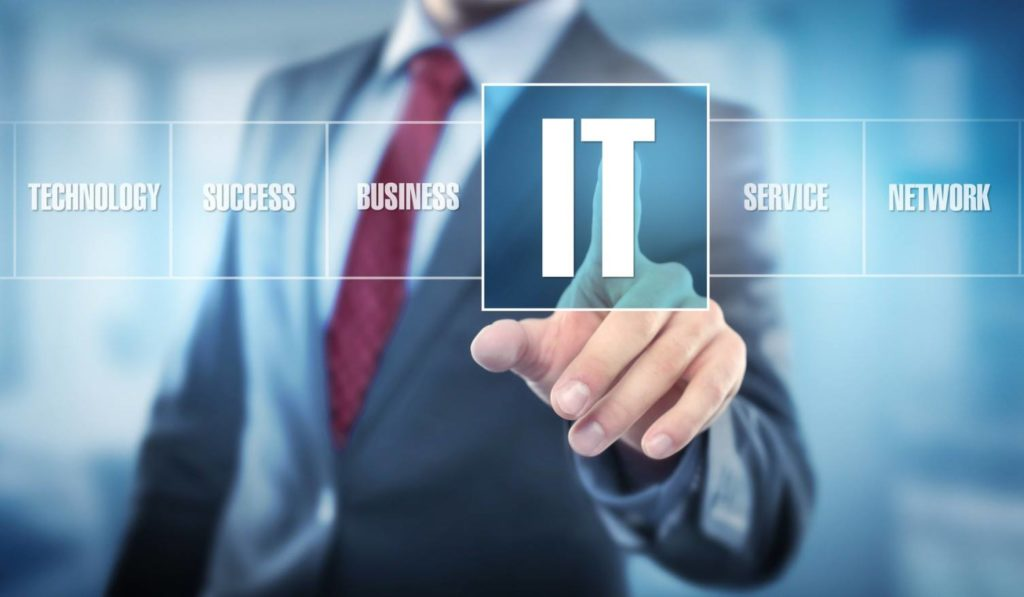 IT Services IT Support